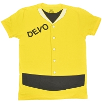 DEVO Duty Now Tシャツ