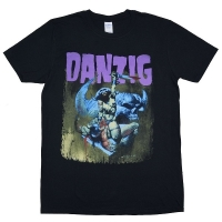 DANZIG Warrior Tシャツ