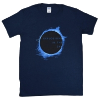 EXPLOSIONS IN THE SKY Eclipse Tシャツ