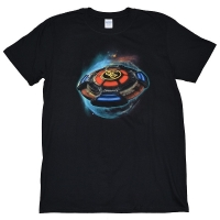 ELECTRIC LIGHT ORCHESTRA 2018 Tour Logo Tシャツ