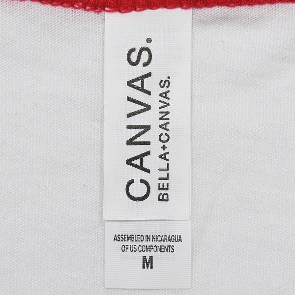 CANVAS-W×R