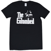 ENTOMBED Godfather Tシャツ