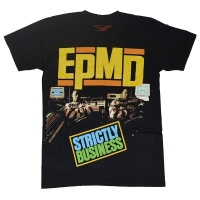 EPMD Strictly Business Tシャツ