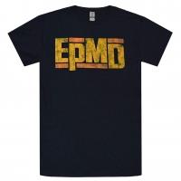 EPMD Logo Tシャツ