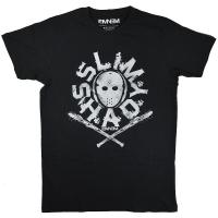 EMINEM Shady Mask Tシャツ