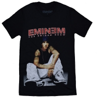 EMINEM Seated Show Tシャツ
