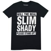 EMINEM The Real Slim Shady Tシャツ