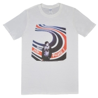 ELLIOTT SMITH Figure 8 Tシャツ WHITE
