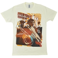 FISHBONE Everyday Sunshine Tシャツ