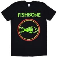 FISHBONE Classic Logo Tシャツ