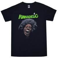 FUNKADELIC Free Your Mind Tシャツ