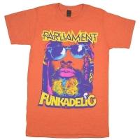 FUNKADELIC George Clinton P-Funk Tシャツ