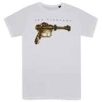 FOO FIGHTERS Ray Gun Tシャツ
