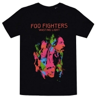 FOO FIGHTERS Wasting Light Tシャツ