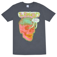 THE FLAMING LIPS Disco Skull Tシャツ