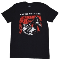 FAITH NO MORE King For A Day Tシャツ