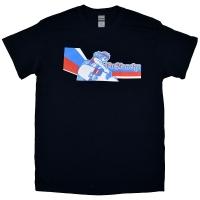 FU MANCHU New Alva Tシャツ