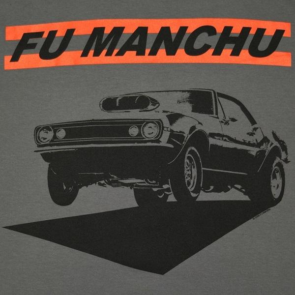 fu manchu 2