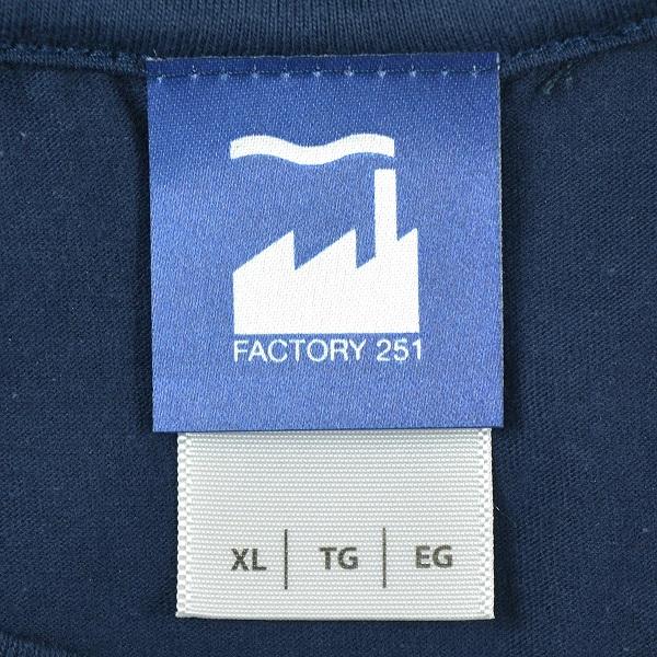 factory navy