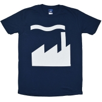 FACTORY RECORDS Factory Tシャツ