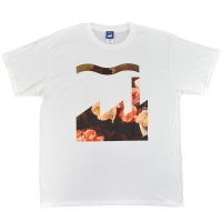FACTORY RECORDS Power Corruption Tシャツ