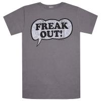 FRANK ZAPPA Freak Out! Tシャツ 2