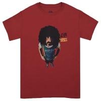 FRANK ZAPPA Lumpy Gravy Tシャツ