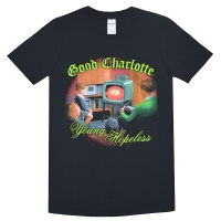 GOOD CHARLOTTE The Young And The Hopeless Tシャツ
