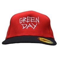 GREEN DAY Radio スナップバックキャップ