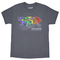 GRATEFUL DEAD Trippy Bears Tシャツ