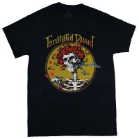 GRATEFUL DEAD Grateful Skull Tシャツ