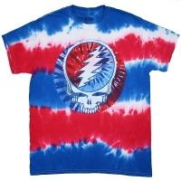 GRATEFUL DEAD American Syf Tシャツ