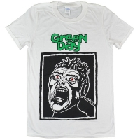 GREEN DAY Scream Tシャツ