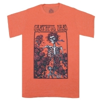 GRATEFUL DEAD Bertha Tシャツ