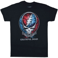GRATEFUL DEAD Bertha Syf Tシャツ