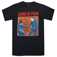 GANG OF FOUR Handshake Tシャツ