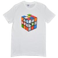 THE GO-GO'S Rubik Tシャツ
