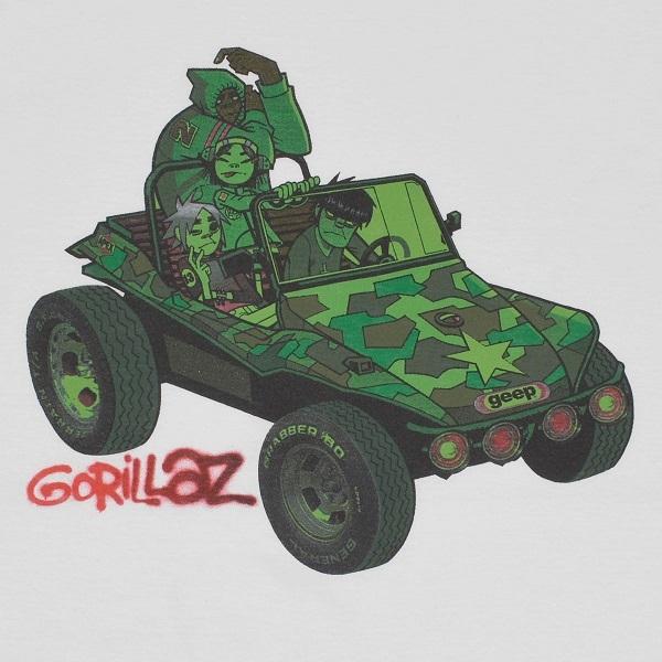 gorillaz tank2