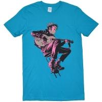 GORILLAZ Album Tシャツ