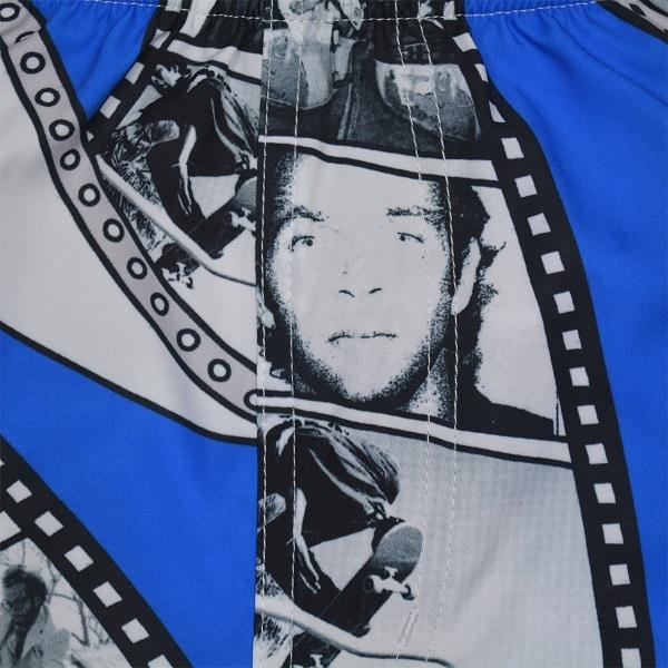 青MARKFilmパンツ4