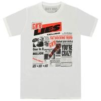 GUNS N' ROSES Lies Tシャツ