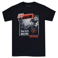 GUNS N' ROSES One In A Million Tシャツ