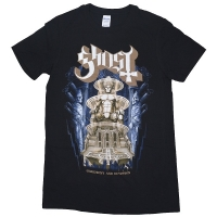 GHOST Ceremony And Devotion Tシャツ