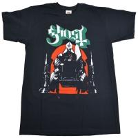 GHOST Procession Tシャツ