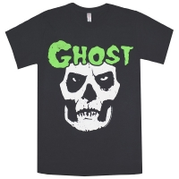 GHOST Misfits Tribute Tシャツ