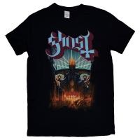 GHOST Meliora Tシャツ 2