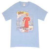 GENESIS Large Foxtrot Tシャツ
