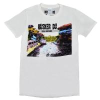 HUSKER DU Zen Arcade Tシャツ