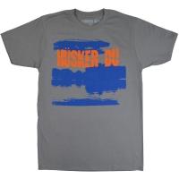 HUSKER DU New Day Rising Tシャツ