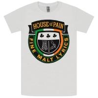 HOUSE OF PAIN Fine Malt Tシャツ
